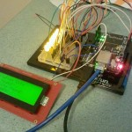 Early arduino-based proof of concept for elbeano